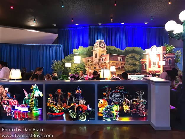 AP Days and the Main Street Electrical Parade Final ...