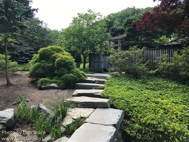 A visit to Brookside Gardens, MD, May 2017 - Two Lost Boys Blog