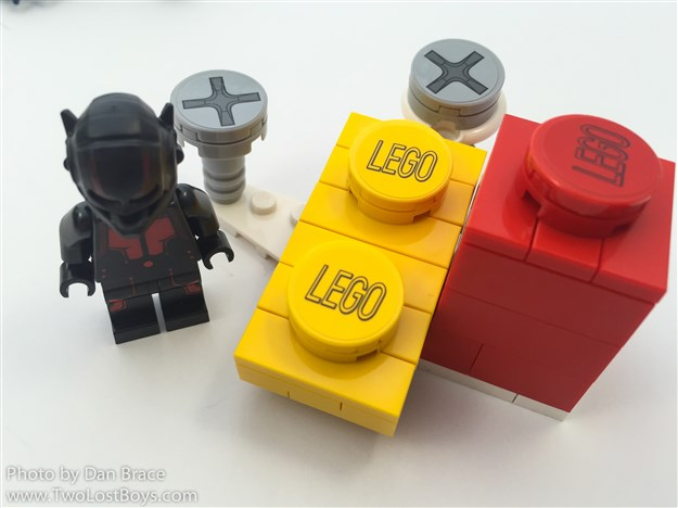Ant Man Lego Review Two Lost Boys Blog