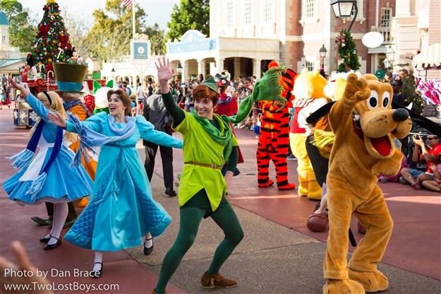 Walt Disney World All Characters Www Pixshark Com